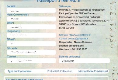 Passeport neutre